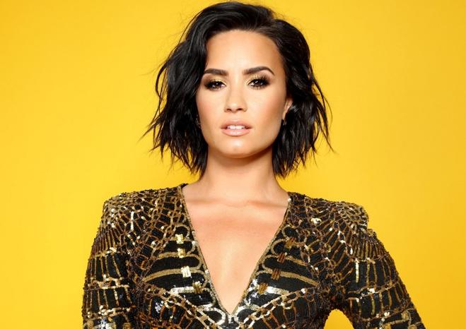 Demi Lovato en couple avec une femme? La photo qui agite la toile !