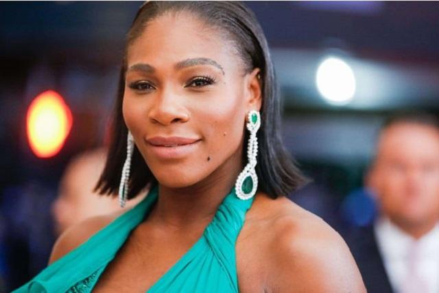 Serena Williams: 15 jours après l'accouchement, elle a déjà retrouvé la ligne !
