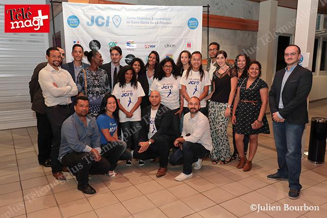 JCE: Smart in the city
