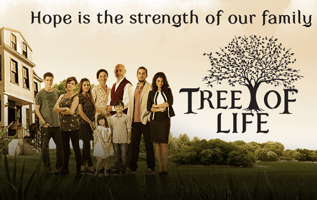 Télénovéla Tree of life: Episodes 1 à 6