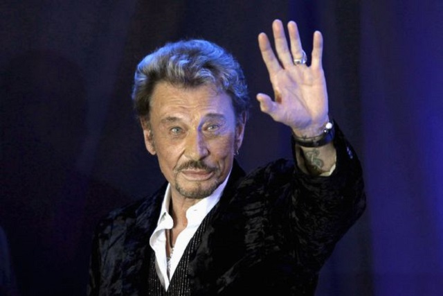 Mort de Johnny Hallyday : les hommages se multiplient