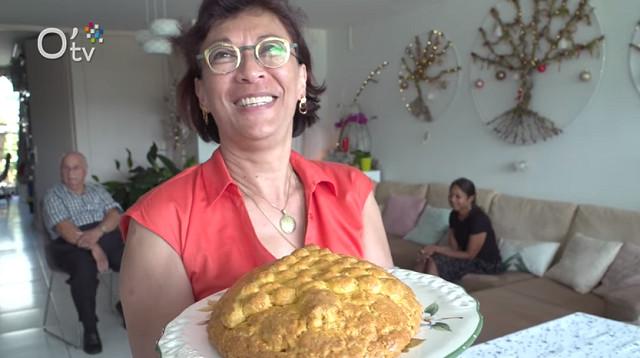 La recette du Paté Créole avec Marie-Françoise