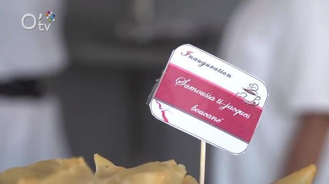 Lycée Brassens : Une cafétéria au goût du jour