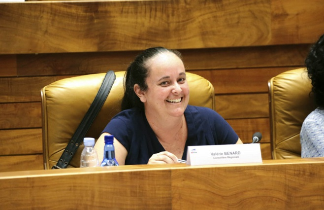 Disparition de Valérie Bénard : Communiqué du Président de Région