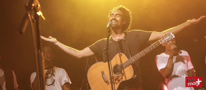 Tias : retour sur son concert au Palaxa