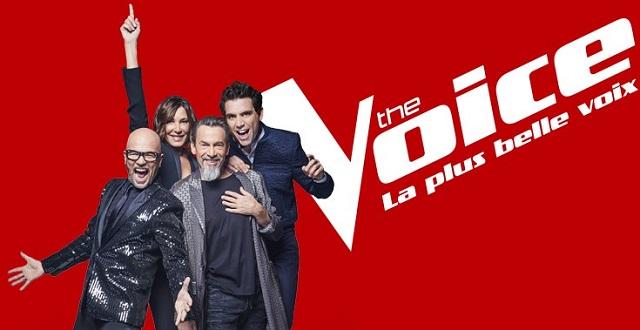 The voice: Avant-première, cette nouvelle voix va vous ensorceler !