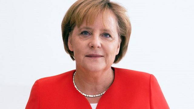 Allemagne : Angela Merkel réélue chancelière pour un 4e mandat