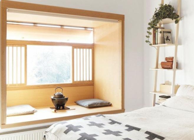 Optimisez l'espace dans une petite chambre !