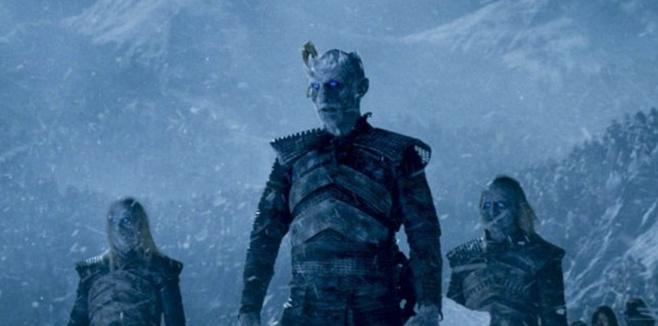 """""""Game of Thrones"""", la série continue, mais en préquel, et elle s'annonce très sombre"""