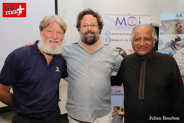 Les amis du Père Pedro : Soirée caritative