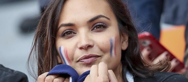 Ce soir, vibrez avec les Bleus, comme Valérie!