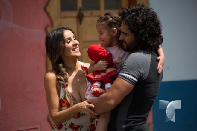 télénovela - Catalina Saison 2 : épisodes 66 à 75