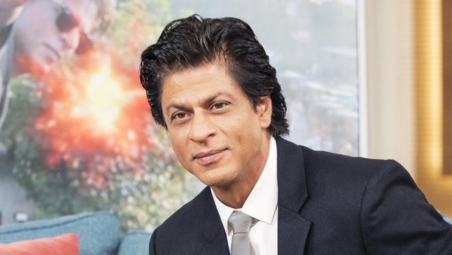 La fille de Shah Rukh Khan, fait polémique en couverture de « Vogue India »