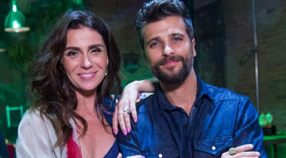 Télénovélas - Soleil levant - épisodes 65 et 72
