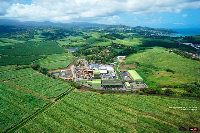 Construire La Réunion de demain