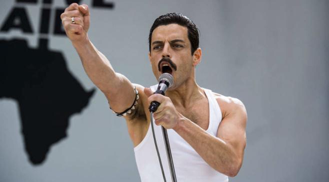 """Cinéma - 50 places à gagner pour """" Bohemian Rhapsody """" avec le réseau ICC"""