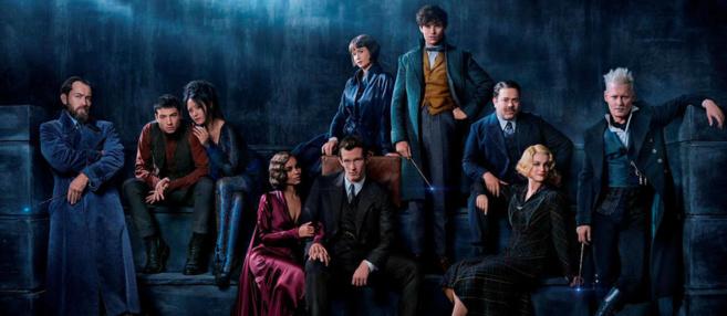 """Cinéma - 50 places à gagner pour """" Les Animaux Fantastiques : Les Crimes de Grindelwald """" avec le réseau ICC"""