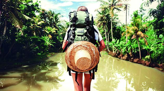 Le tourisme durable à la Réunion