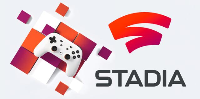STADIA : la plateforme de jeux vidéo du futur par Google