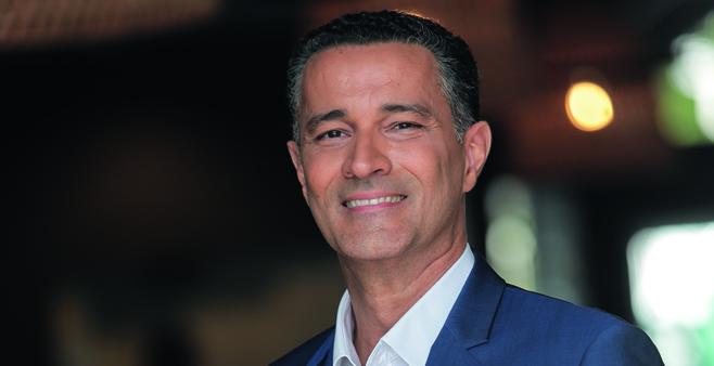 Stéphane BIJOUX : de la télévision à la politique