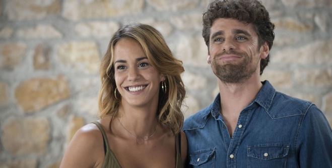 """Cinéma - 50 places à gagner pour """" VICTOR ET CELIA """" avec le réseau ICC"""