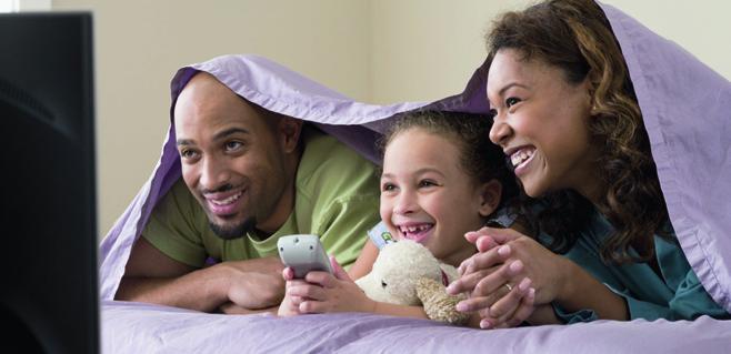 Célébration de la Fête des Pères ! Et si on changeait un peu ?
