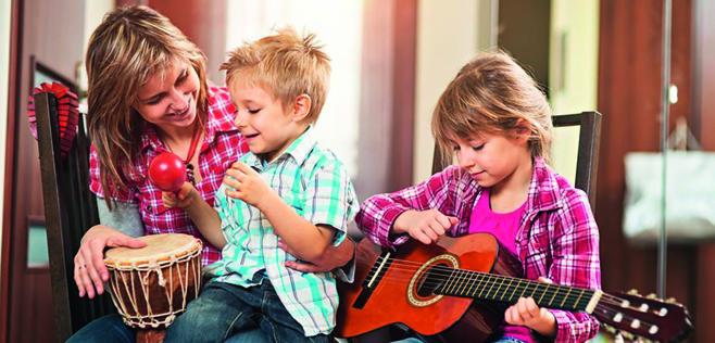 Les bienfaits de la musique : Cet art qui nous veut du bien