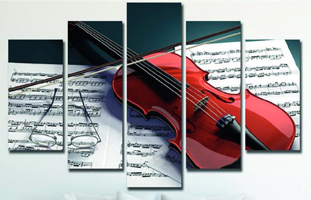 Paroles et musiques !