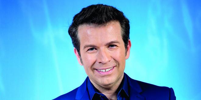 Christophe Bégert, artisan de la télévision