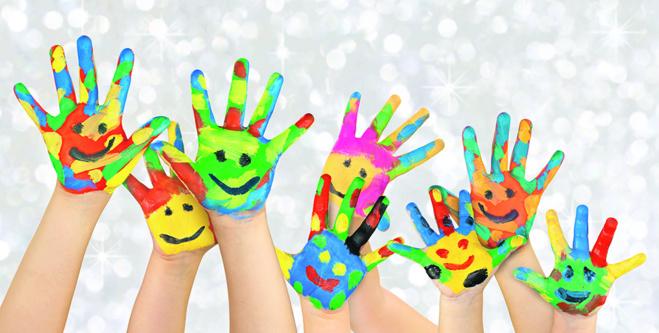 Des activités pour occuper nos enfants