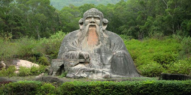 Le Taoïsme : Vers un mode de vie serein