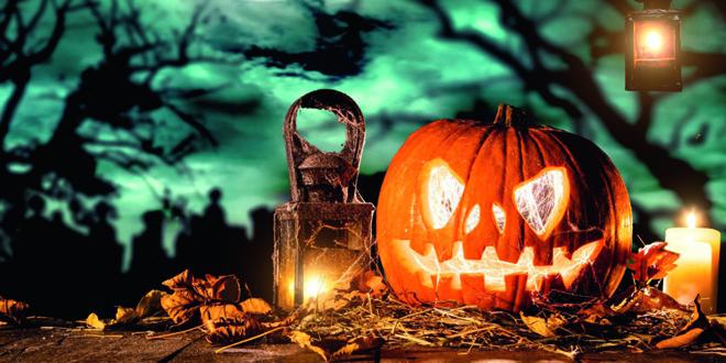 Halloween, mais d'où ça vient ?
