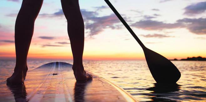 Quels sont les sports de plage à la page cette année ?