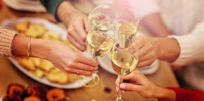 Alimentation Comment gérer l'entre-deux fêtes