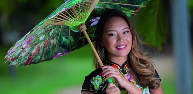 Entrevue avec Miss Azian : Amélie Chang-Kuw