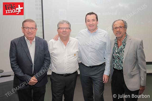 Comité Rugby Réunion : Soirée