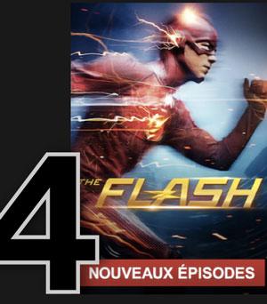 4. The Flash