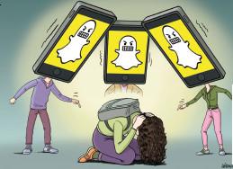 Cyberharcèlement comment l'Education nationale tente de sensibiliser les enfants dès l'école