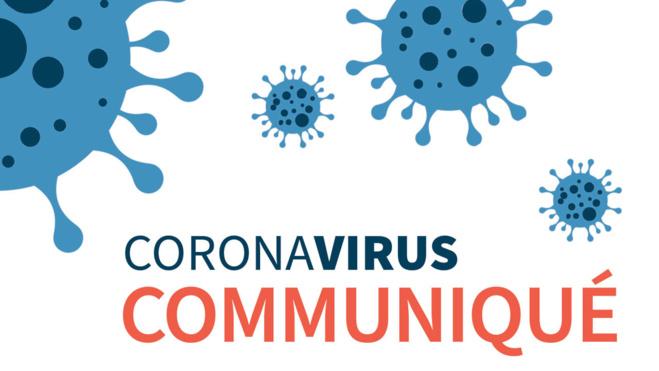 Coronavirus-COVID 19 à La Réunion : 10 nouveaux cas confirmés