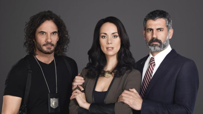 Télénovelas : Secrets de famille - épisode 100 - lundi 27 avril à 17:40
