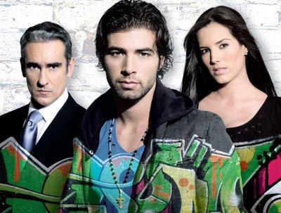 Télénovelas : El Diablo - épisode 1 - Vendredi 1er mai à 16:00