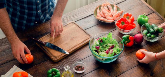 L'alimentation du père avant la conception a son importance pour la santé de bébé