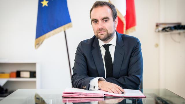 Composition du nouveau gouvernement : Sébastien Lecornu nouveau ministre des Outre Mer