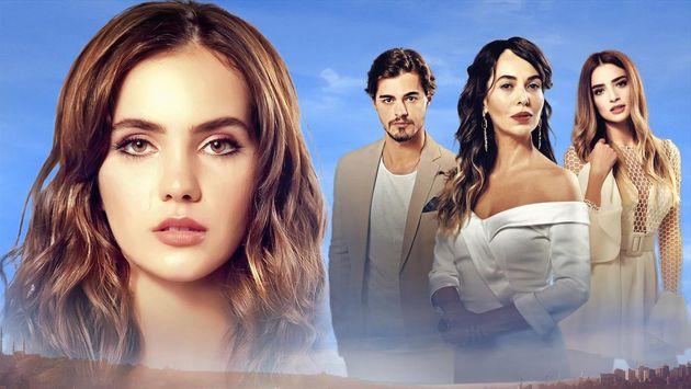 Télénovelas : Les larmes du paradis - épisode 95 - samedi 11 juillet - 19:20
