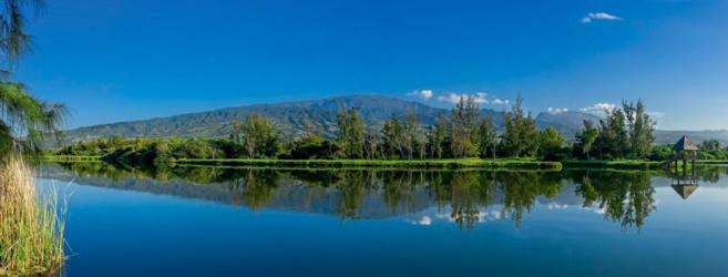 La Réunion en 25 images avec VolcaDron