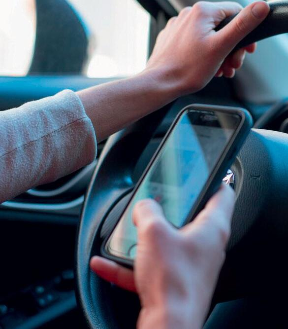 Sécurité routière de nouvelles mesures depuis le 22 mai
