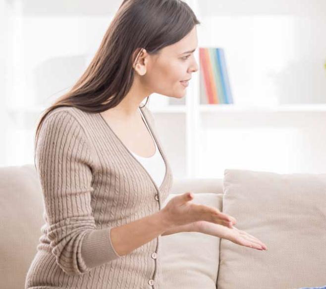 De la crise d'ado aux troubles du comportement