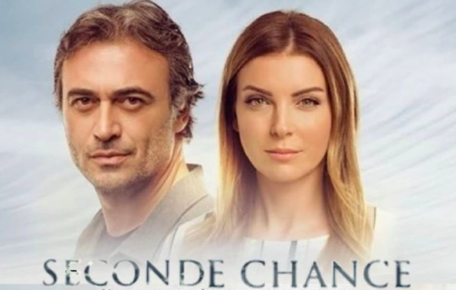 Télénovelas : Seconde Chance épisode du lundi 28 septembre à 13:45