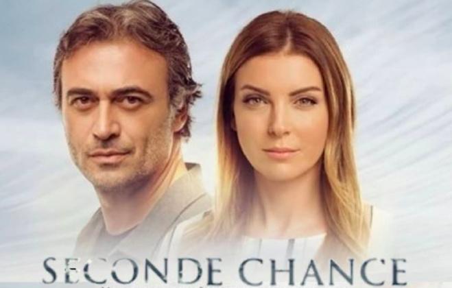 Télénovelas : Seconde Chance épisode du mardi 13 octobre à 13:45