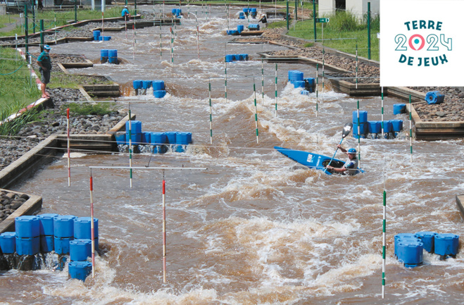 Turbulences en eaux vives !